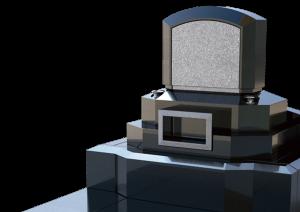 いまどきの墓石